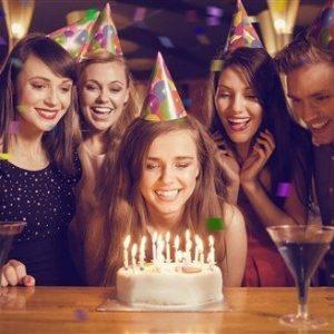 Festa 18 anni? I nostri servizi per animare il party tanto atteso