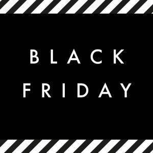 Black Friday 2017 Italia, arriva la festa degli acquisti!