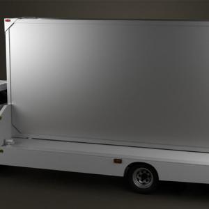 Pubblicità Camion Vela: Punti essenziali