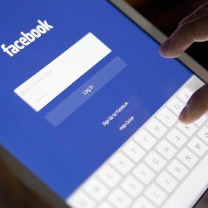 Gestione pagina Facebook: immagini e post