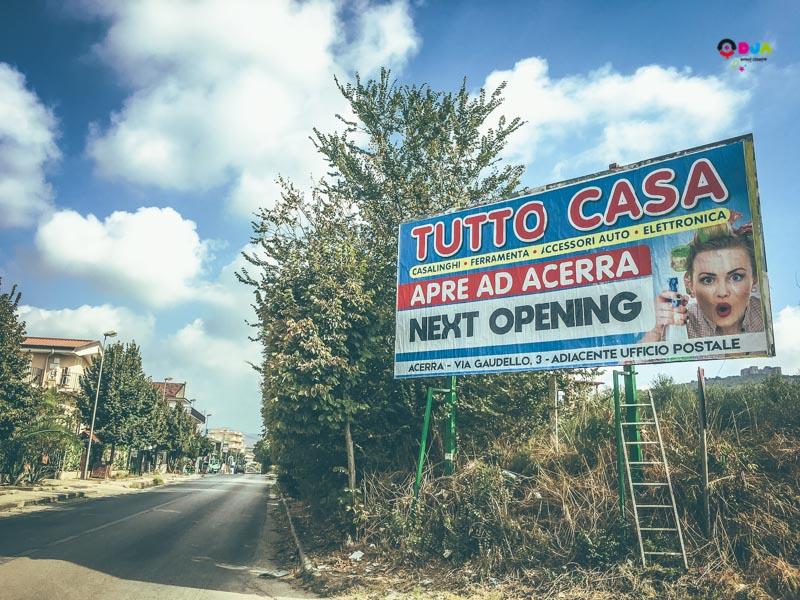 Tutto Casa Acerra 6x3-4