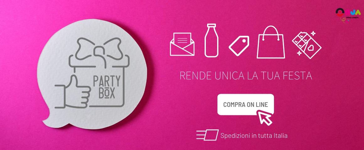 party box napoli