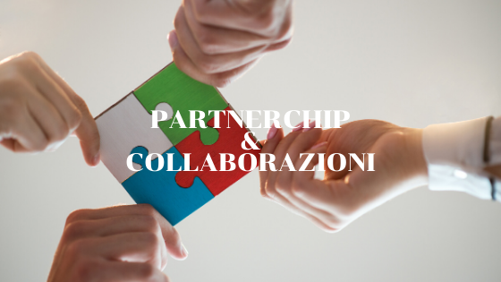 Partnership e Collaborazioni