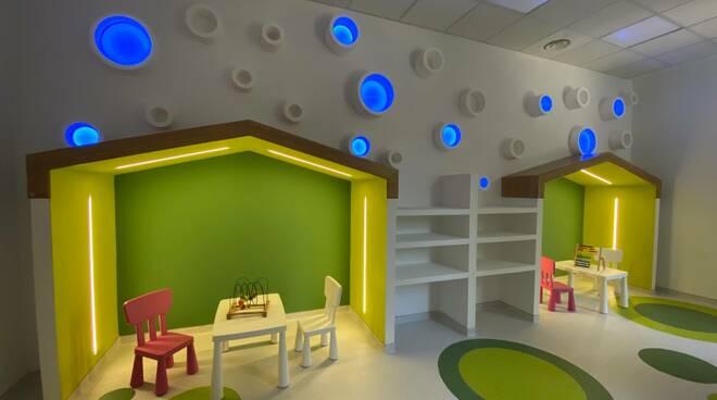 Inaugurazione Centro Clinico Nemo Napoli